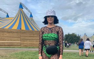 Day 1 of Electric Picnic: Festival fashion from the grounds of Stradbally