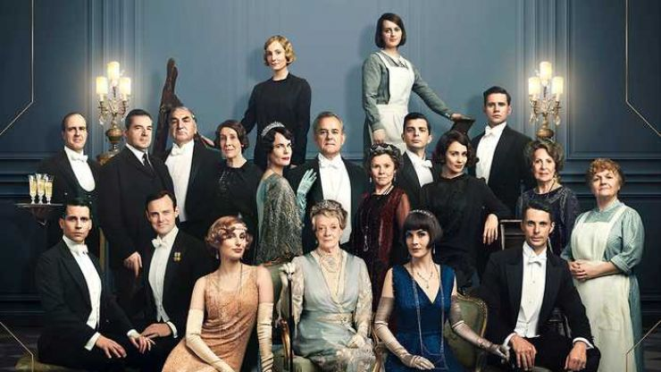 The producer of the Downton Abbey movie has revealed they are working on a sequel