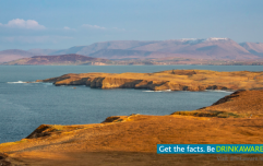 It's your last chance to WIN a trip to Mayo's Clew Bay and bring your 5 mates