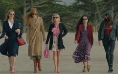 Nicole Kidman says they are 'definitely exploring' a third season of Big Little Lies