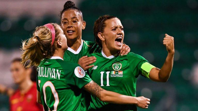 Ireland appoint Dutch legend Vera Pauw to coach women's team