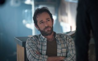 Riverdale showrunner shares new details about the show's tribute to Luke Perry