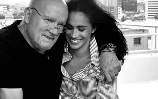 Meghan Markle pays tribute to Vogue photographer Peter Lindenbergh, who has passed away