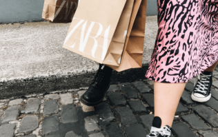 We are all going to be obsessed with this €30 Zara jumper next month