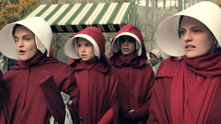 The sequel to The Handmaid's Tale is being turned into a TV show