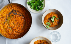 Donal Skehan has your comfort food needs sorted with this easy recipe - and it's vegan to boot
