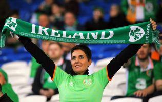 Women's sport will be in the spotlight before tonight's Ireland match