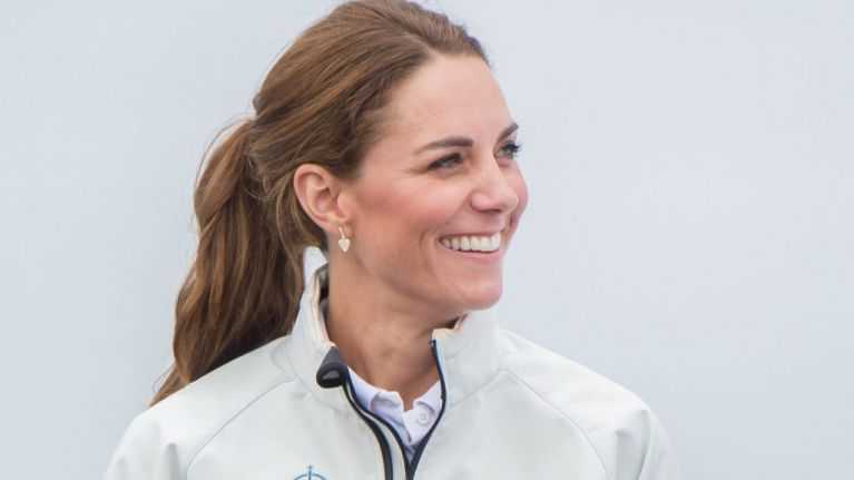 Kate Middleton has undergone a massive hair transformation - and we ADORE it