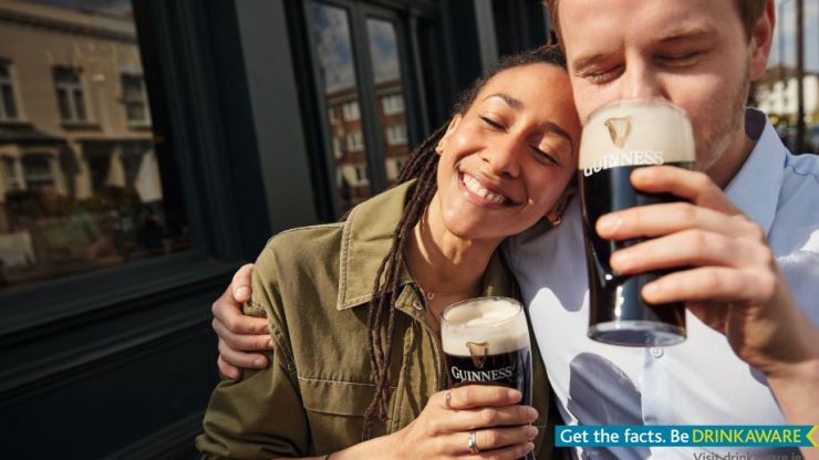 10 charming Dublin pubs for a perfectly fresh post-work pint