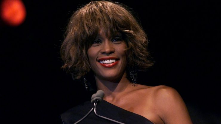 Whitney Houston's hologram is going on tour in the UK next year