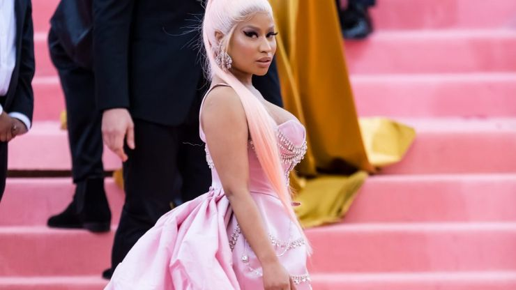 Nicki Minaj has announced her retirement from music