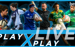 PlayXPlay is going live ahead of the LGFA All-Ireland final and here's how to get your tickets