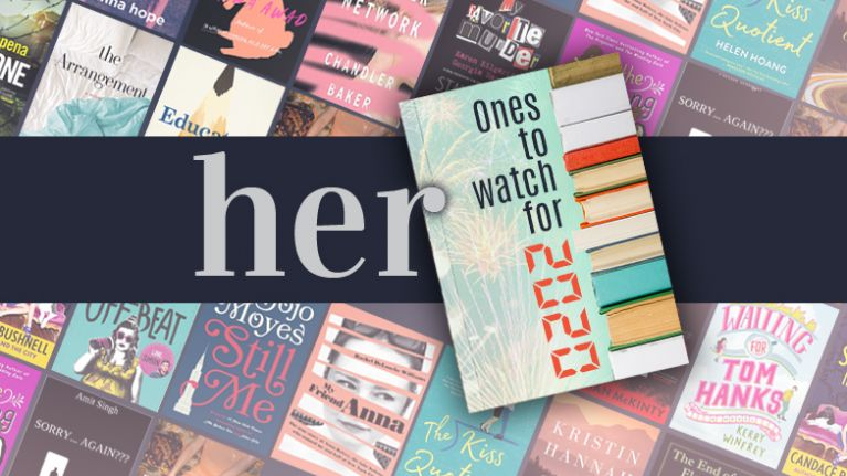 15 must-read books we can't wait to check out in 2020 | Her ie