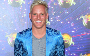 Tess Daly confirms Jamie Laing will be replaced on Strictly Come Dancing 2019
