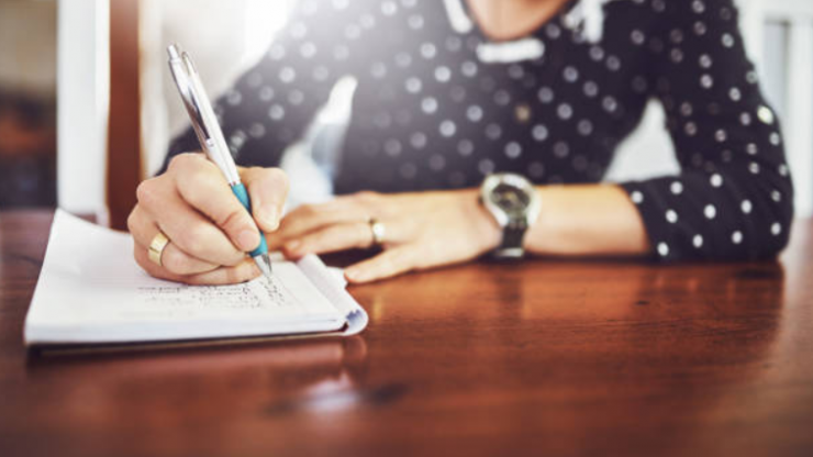 This simple trick will help you FINALLY get to the end of your to-do list