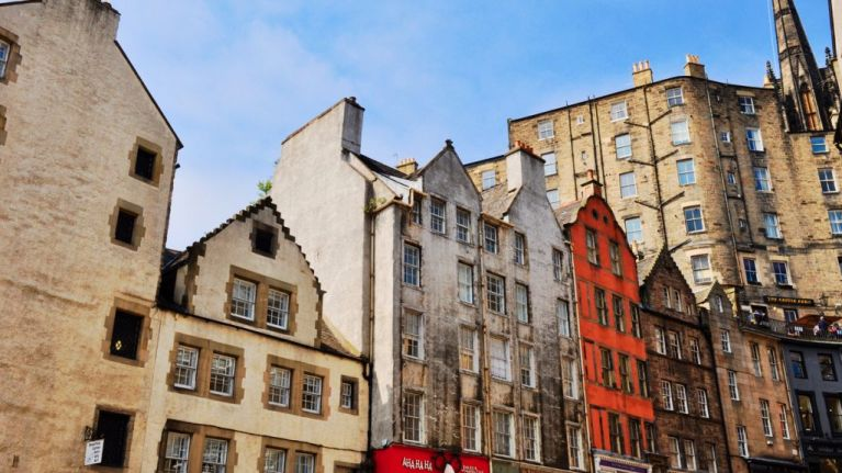 A weekend in Edinburgh: 6 things that made my trip to the hilly capital fairly delightful