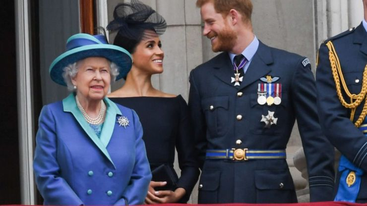 Here's why Meghan Markle and Prince Harry turned down the Queen's invite to Balmoral