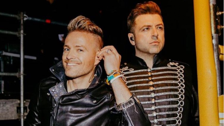 Nicky Byrne shares very emotional Instagram post as Westlife tour comes to an end