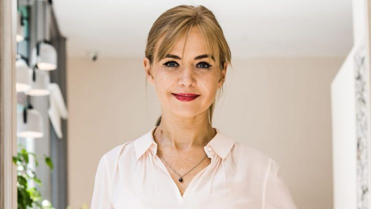 Rasa Levinaite, Director of The Wicklow Street Clinic, dishes on the hottest trends for 2019