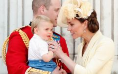 Previously unseen photo of Kate Middleton and Prince William shows their 'pure love'