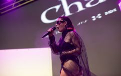 Charli XCX gave the crowd a massive surprise at last night's Electric Picnic