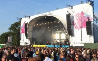 Tickets for next year's Electric Picnic go on sale this week