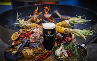 Guinness is bringing a new food festival to Dublin and we're there for the ramen