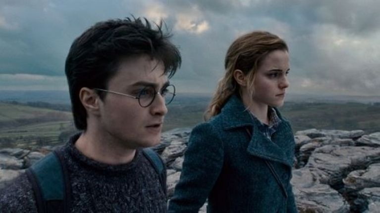 Catholic school removes Harry Potter books from library because they contain 'spells'