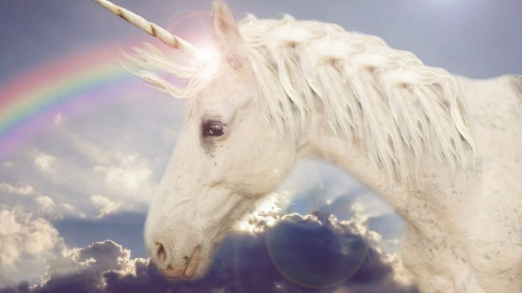 There's a 7ft unicorn coming to Dublin and we'll have no shame about being the first in line for photos