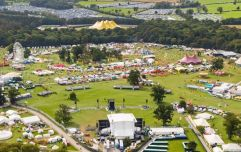 Organisers report 'wonderful improvement' in post-festival state of Electric Picnic campsites