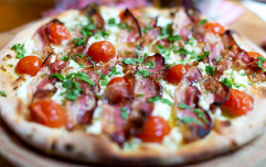 Ireland's weirdest pizza orders have us howling in the office
