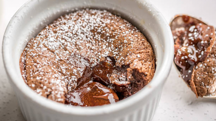 This company wants to pay you to eat chocolate pudding for three months