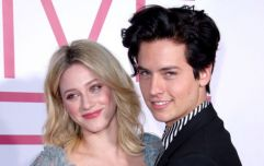 Cole Sprouse shared the cutest birthday tribute to Lili Reinhart
