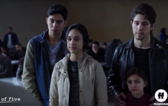 The first look at the Party of Five reboot is here and it will break your heart