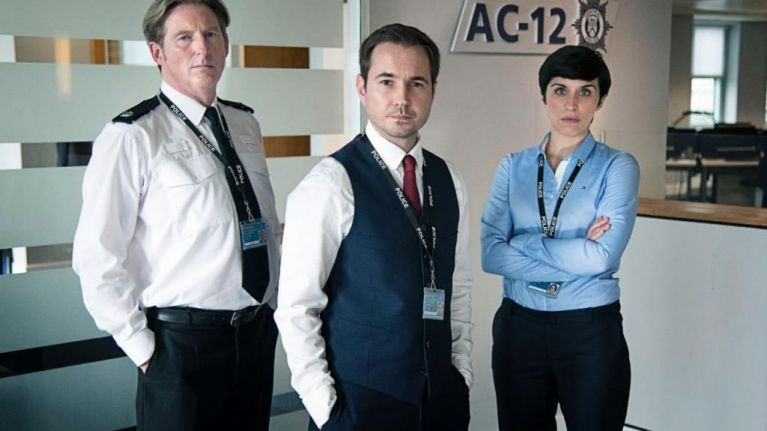 QUIZ: How many of these Line of Duty characters can you name?