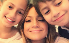 Jennifer Lopez reveals son Max will give her away at wedding to Alex Rodriguez