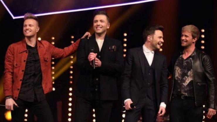 It's official! Westlife has announced a major concert in Cork's Páirc Uí Chaoimh