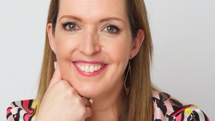 "Irish people need to ""stand up for themselves"" says Vicky Phelan"
