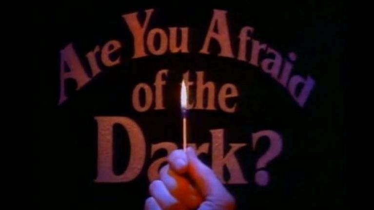 Are You Afraid of the Dark is coming back to Nickelodeon this October