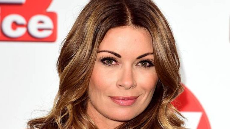 Coronation Street's Alison King has announced her engagement