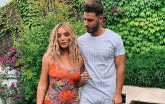 Charlotte Crosby opens up about being 'scared' to move in with her boyfriend