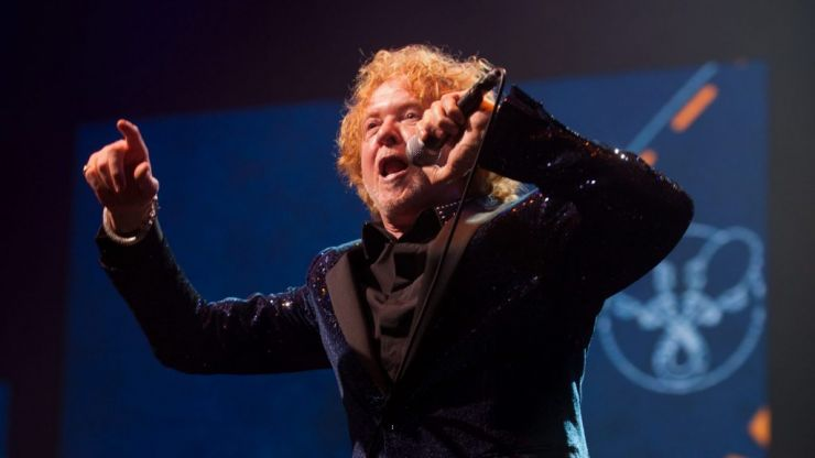 Simply Red have announced a massive Dublin gig for next year