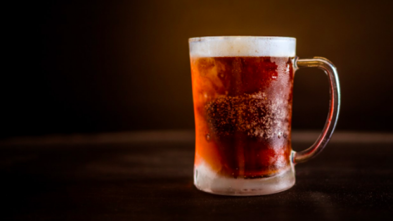 There's a new Oktoberfest event with Urban Brewing kicking off in Dublin this week