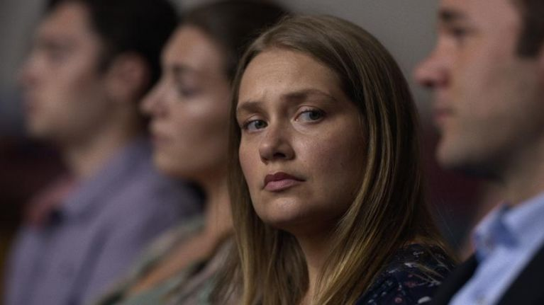'There's no right way to be a survivor' Merritt Wever on Netflix's latest true crime offering, Unbelievable