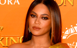 Don't panic but there's another Beyoncé documentary on the way