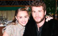 This is reportedly how Liam Hemsworth found out his relationship with Miley Cyrus was over
