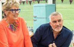 Paul Hollywood denies using fake tan to maintain his golden brown look