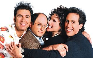 Netflix acquires rights to the best sitcom ever made - Seinfeld