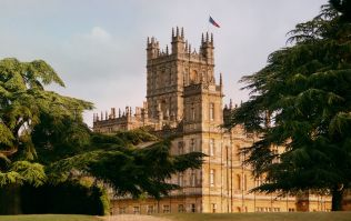 The real life Downton Abbey is available to rent on Airbnb for a once in a lifetime experience