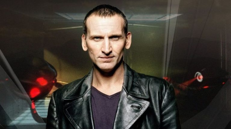 'Very ill' Doctor Who's Christopher Eccleston reveals lifelong anorexia battle